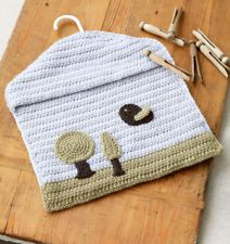 Free Crochet Pattern For Clothespin Bag : 1000+ images about Crochet peg bag :) on Pinterest Peg ...