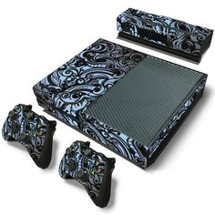 Tag someone who would love this!  http://www.hellodefiance.com/products/paisley-skin-xbox-one-protector?utm_campaign=social_autopilot&utm_source=pin&utm_medium=pin