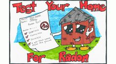 Home good news and cancer on pinterest for Cheap radon mitigation