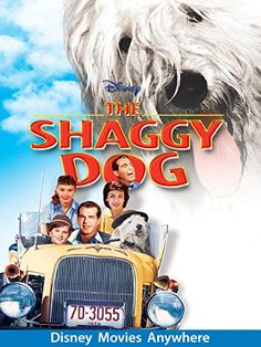 The Shaggy Dog 1959 * Visit the image link more details.