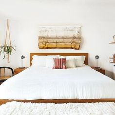 Fancy bedroom this m