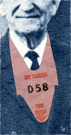 A repurposed number tag makes a great vest...from beibibum75's Flickr photostream