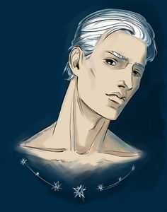Sebastian (Jonathan Christopher Morgenstern)