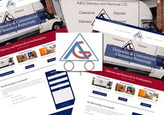 "The New Website for A & G Removals is now ""Live"" at http://agsoton.co.uk/"