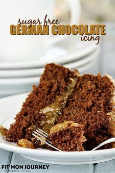 Have a German Chocolate Cake lover in your house? My Sugar Free German Chocolate Icing works perfectly on chocolate cake or cupcakes for a delicious treat. Sugar Free Desserts, Low Carb Desserts, Just Desserts, German Chocolate Icing, Chocolate Cake, Chocolate Desserts, Keto Cream Cheese Pancakes, Cake Recipes, Dessert Recipes