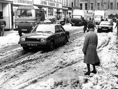 Newcastle upon Tyne, 1981