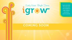 igrowstephensoncounty.org  Coming soon! An awesome website for parents in Stephenson County, IL. Get text reminders about appointments & screenings for your new baby. Also, check out the website for kindergarten readiness tip and other helpful things!