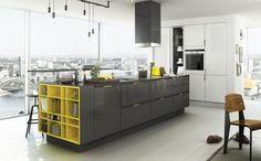 Aktuelles-Design-Küchen-Gestaltung-Grau-Lindgrün-Akzent.jpg 600×372 Pixel