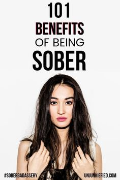 In the first few years of recovery, I didn't realize how much I had accomplished until I wrote it down. I was astonished. From there, I created a sober vision, a plan, and got to work. Sober life is phenomenal and here are 101 benefits of being sober that Robin, Quitting Alcohol, Getting Sober, Nicotine Addiction, Quit Drinking, Sober Living, Recovery Quotes, Sobriety Quotes, Sobriety Gifts