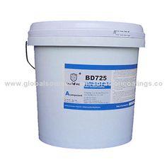 Desulfurizing Slurry Recycle Pump Anti Corrosion Abrasion Resistant Repair Coating