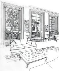interior drawings - Google-søk