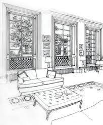 interior drawings - Google-søk