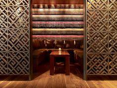 Park Hyatt Saigon Hotel Thành phố Hồ Chí Minh, Việt Nam: Agoda.com có giá rẻ nhất Vietnamese Restaurant, Suzhou, Ho Chi Minh City, Restaurant Bar, Interior Architecture, Parks, Potatoes, Lounge, Screens