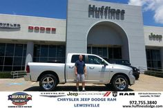 https://flic.kr/p/wz65XZ | #HappyAnniversary to Eddie Jarrett on your 2012 #Ram #1500 from Everyone at Huffines Chrysler Jeep Dodge Ram Lewisville! | www.huffinesdodge.com/?utm_source=Flickr&utm_medium=D...