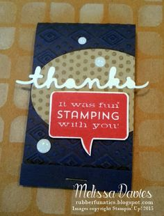 Stampin' Up! Best Decision Ever business idea  by Melissa Davies @rubberfunatics  #businessidea #stampinup #rubberfunatics
