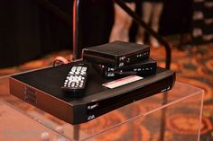 Dish Network announces Hopper DVR system, Joey set-top box by Engadget.com