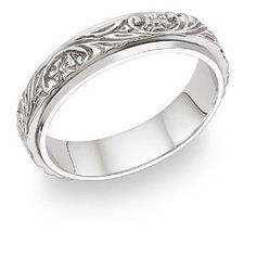 Fantastic White Gold Wedding Diamond Rings For Women With 110ct