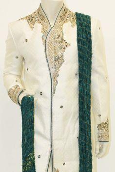 Buy Sherwani, Wedding Shervani, Latest Sherwani, Traditional Men's Sherwani