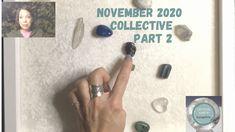 November 2020 💎Crystal Reading - Part 2 - Communication & Creating a Ne... Communication, November, Crystals, Reading, Create, November Born, Crystal, Reading Books, Communication Illustrations