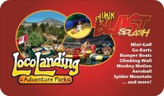 karts/bumper boats - AWESOME!! Go Kart, Landing, Vancouver, Boats, Adventure, Vacation, Awesome, Karting, Vacations