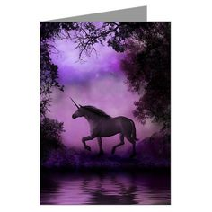 http://www.efairies.com/store/pc/Enchanted-Unicorn-Greeting-Card-21p8479.htm Price $12.95
