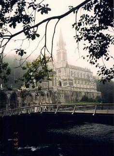 Lourdes - take me back