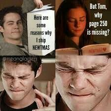 WE DON'T TALK ABOUT PAGE 250