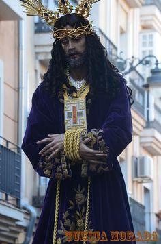Ntro. Padre Jesús de Medinaceli  (Sto. Tomás de Aquino, Málaga)
