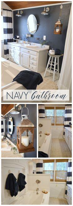 Lovely Blue White Bathroom Ideas 50 Ideas Lbwbi Wtsenates Info,Kitchen Backsplash Subway Tile Design Ideas