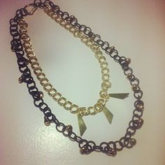 Pato Casey Acces / collar BlackGold