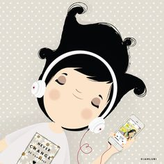 .: Luiza Bione Illustrations
