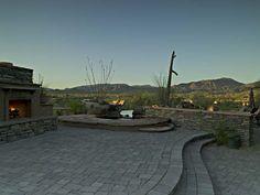 Landscape Photo Galleries - Desert Garden Designs - Phoenix, Arizona, AZ - LandscapeCreator.com