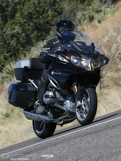 2014 BMW R1200RT First Ride Photos - Motorcycle USA Bmw Touring, Bmw R1200rt, Touring Motorcycles, Oil Water, Motorcycle Parts, Boxers, Motorbikes, Photo Galleries, Bucket