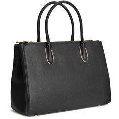 Handbag $39.99 ($40) via Polyvore featuring bags, handbags, shoulder bags, faux leather purse, vegan leather purse, vegan hand bags, hand bags and shoulder handbags