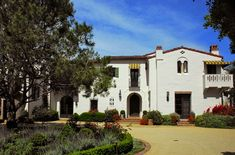 El Sueno designed by Kevin A. Clark - Spanish Colonial Revival architecture - Wikipedia, the free encyclopedia