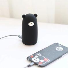 SOLOVE X10 Cute Bear Shaped 10000 mAh Power Bank