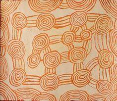 Kayi Kayi Nampitjtinpa, Marrapinti, acrylic on linen, 107 x 91 cm. Papunya Tula Artists. For more Aboriginal art visit us at www.mccullochandmcculloch.com.au #aboriginalart #australianart #contemporaryart