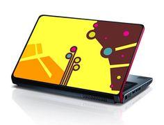 custom laptop cover stickers