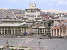 i lived here for 5 years in Ulan Batar, capital of Mongolia