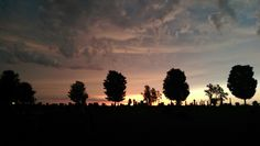 Sunset Rose Hill Cemetery, Squad, Sunrise, Drop, Seasons, Celestial, Kitchen, Outdoor, Outdoors