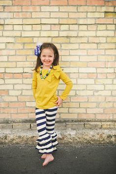 Taylor Joelle Designs: Children's Style Guide - Midnight in Manhattan