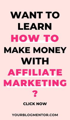 "Join the waitlist for ""the secret art of making money with affiliate marketing demystified"" eBook to receive the limited period offer + exclusive bonuses >> Make Money Blogging, Make Money Online, How To Make Money, Thing 1, Online Work, Affiliate Marketing, Online Business, Training Videos, Free Training"