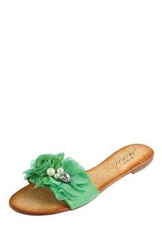 EXTREME by Eddie Marc  Hannah Slip-On Sandal