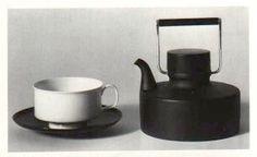Tapio Wirkkala Product List, Ceramic Artists, Alone, Retro Design, Teapots, Knob, Kettle, Porcelain, Mid Century
