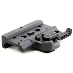 Throw Lever Mount is designed exclusively for the Aimpoint Micro Sight Series and attaches to the flat top receivers with . Akm, Usb Flash Drive, All In One, Guns, Hardware, Scorpion, Weapons Guns, Computer Hardware, Scorpio