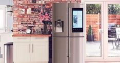 Professional Domestic Appliance Repair Service Is Provided By An Experienced Technician Top Freezer Refrigerator, French Door Refrigerator, Domestic Appliances, Appliance Repair, One Fine Day, Oven, Household, Kitchen Appliances, Suddenly
