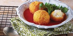 ¡Prepara unas deliciosas albóndigas vegetarianas! Un platillo diferente que te encantará.