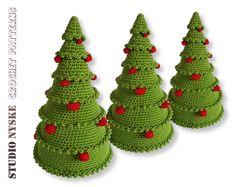 Hey, j'ai trouvé ce super article sur Etsy, chez https://www.etsy.com/fr/listing/207531196/christmas-crochet-pattern-amigurumi-tree
