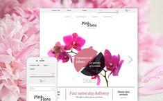 Exploring flower shop website templates? 20 Best Flower Shop Template Ideas Flower Shop Amazing Flowers WordPress Theme