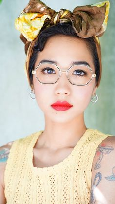 A personal favorite from my Etsy shop https://www.etsy.com/listing/275791824/vintage-eyeglass-1970s-gold-toned